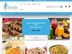 Bariatric Food Direct