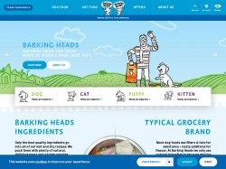 Barkingheads.co.uk Coupon Codes