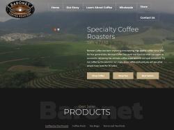 Baronetcoffee.com
