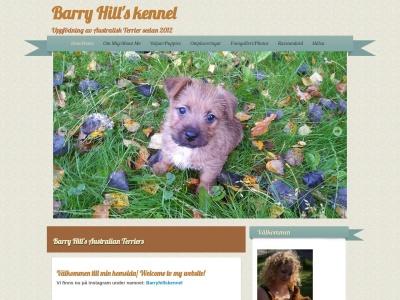 www.barryhills.se