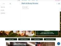 Bath & Body Works Saudi Arabia Coupon Codes & Specials