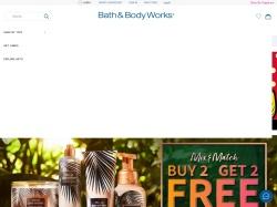 Bath & Body Works Saudi Arabia