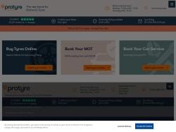 Bathwick Tyres UK
