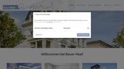 www.bauer-real.at Vorschau, Bauer Johanna
