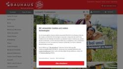 www.bauhaus.info Vorschau, Bauhaus GmbH & Co. KG
