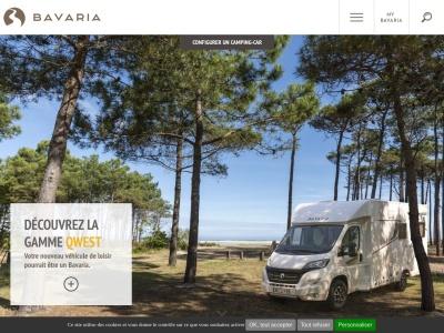 Bavaria - camping-cars