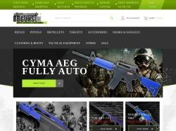 BB Guns UK