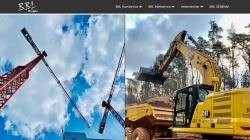 www.bbl-baumaschinen.de Vorschau, BBL Baumaschinen Britz und Lenhard GmbH