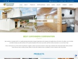 Porta Cabin Online at Best Price | Porta Cabin Manufacturer