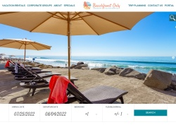 Beach Front Only coupon codes June 2018