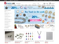 Beads.us Fast Coupon & Promo Codes