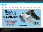 Bealls Department Store Promo Codes