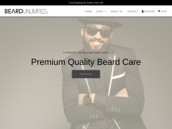 Beard Unlimited Promo Codes 2019