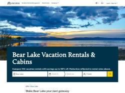 Bear Lake Cabin Rentals