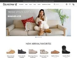 Bearpaw Promo Codes 2018