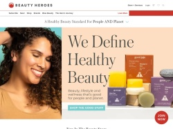 Beauty-heroes coupon codes August 2019