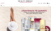 Beauty Bridge thumbshot logo