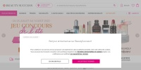 Code promo Beauty Success et bon de réduction Beauty Success