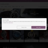 Up to 50% off at Beaverbrooks