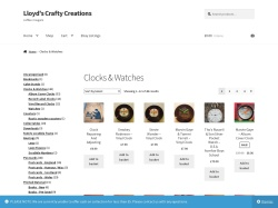Beckys-Clocks.co.uk
