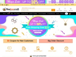 Beebeecraft screenshot