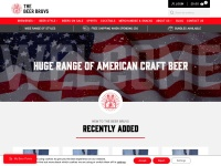 Beerbruvs.co Coupon Codes & Discounts