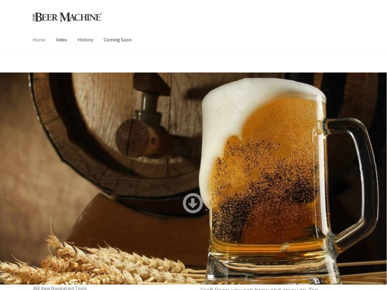 The Beer Machine Co. Coupon Codes