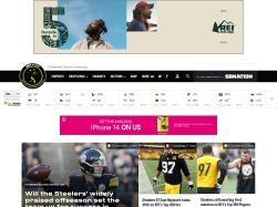 NFL Draft: BTSC Pittsburgh Steelers 2-Round Mock