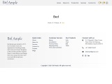 Buy Luxury & Designer Bed Ahmedabad – Bel Ample