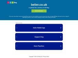 Belier.co.uk