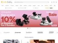 Bella Baby Fast Coupon & Promo Codes