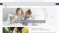 www.bellybutton.de Vorschau, bellybutton International GmbH