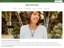 Beloved Life Jewelry