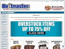 Beltmaster coupon codes February 2019