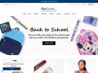 Belt Outlet Fast Coupon & Promo Codes