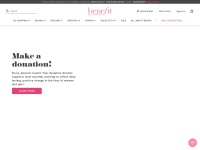 Benefit Cosmetics Fast Coupon & Promo Codes