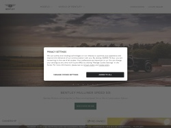 Bentleymotors.com