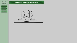 www.beraten-planen-betreuen.de Vorschau, Beraten - Planen - Betreuen