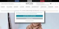 Code promo Bergère de France et bon de réduction Bergère de France