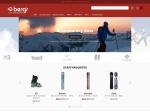 Bergs Ski Shop Coupon