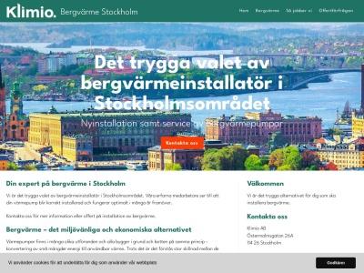 www.bergvarmestockholm.nu