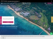 Berjaya Hotels Coupon