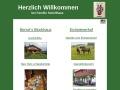 www.bernds-blockhaus.de Vorschau, Bernds Blockhaus - Eichwieserhof