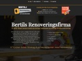www.bertilsrenoveringsfirma.se