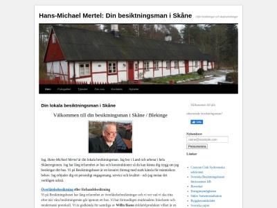 www.besiktningsmannen.n.nu