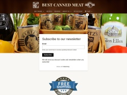 Best Canned Meat