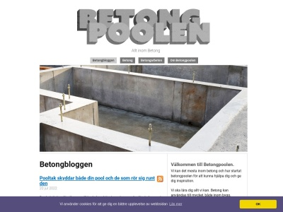 www.betongpoolen.nu