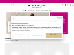 Bettybarclay.com