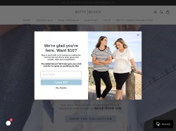 Betty Basics Promo Codes 2018