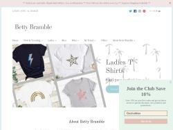 Bettybramble.co.uk